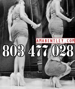 AMA BENTLEY SESIONES BDSM 803