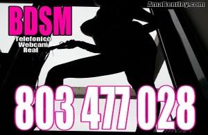 DOMINA POR SKYPE WEBCAM 803 REAL