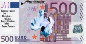 DOMINACION FINANCIERA CON AMA BENTLEY