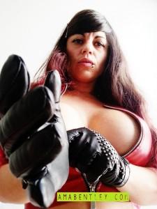 fetichismo de cuero leather fetish 8