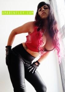 fetichismo de cuero leather fetish 12