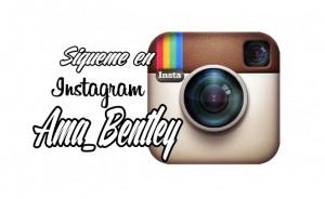Instagram Ama Bentley