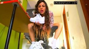 video shoe fetish y joi 3