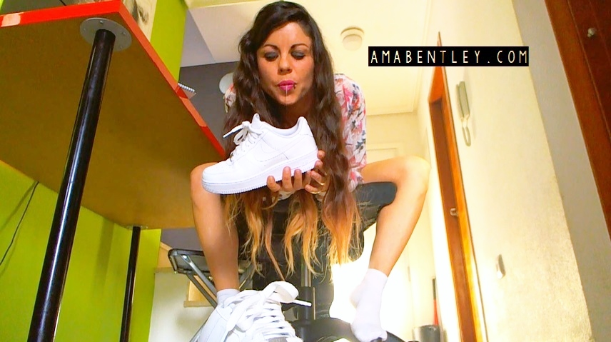 video shoe fetish y joi 4