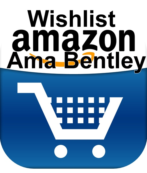 wishlistAmazonAmabentley
